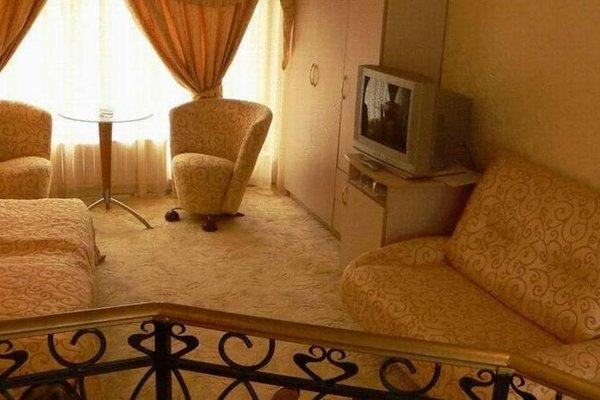 Арт-Отель Дали - фото 3