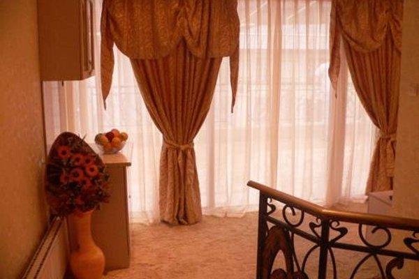Арт-Отель Дали - фото 7