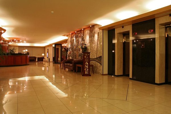 Парк-Отель Санкт-Петербург - 14