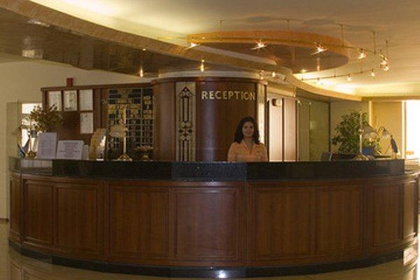 Парк-Отель Санкт-Петербург - 15