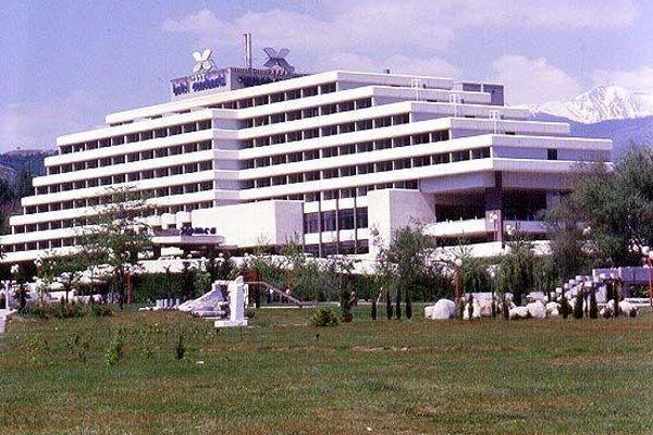 Парк-Отель Санкт-Петербург - 20