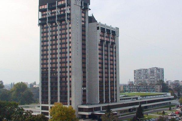 Парк-Отель Санкт-Петербург - 23