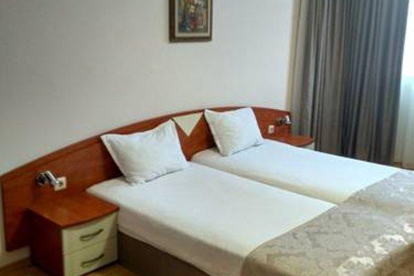 Отель «Филипополис» - фото 19