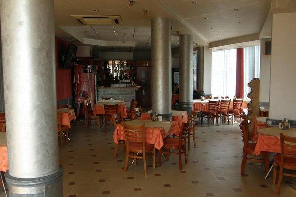 Отель Филипополис - фото 14