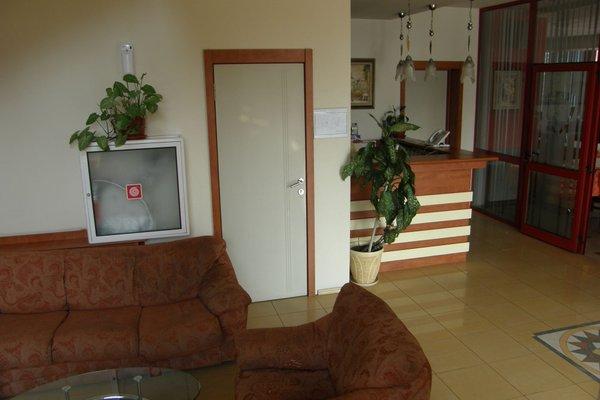 Отель «Филипополис» - фото 18