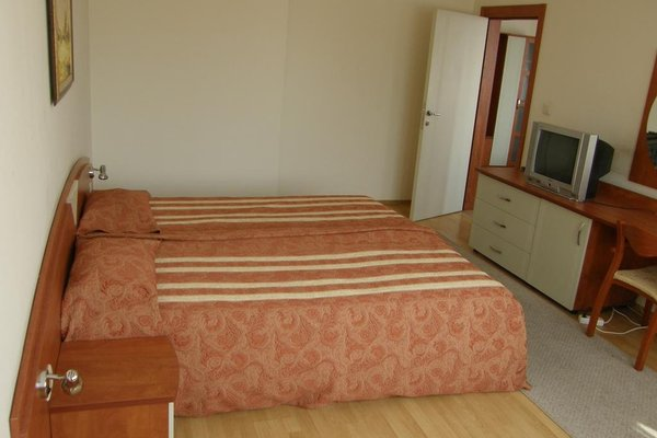 Отель Филипополис - фото 3