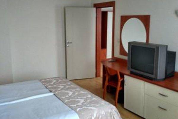 Отель «Филипополис» - фото 4