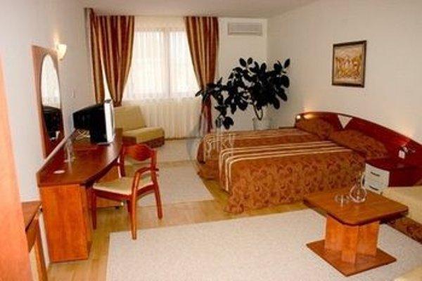 Отель Филипополис - фото 5