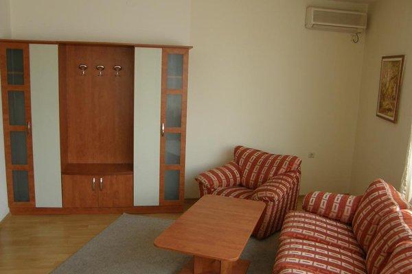 Отель Филипополис - фото 8
