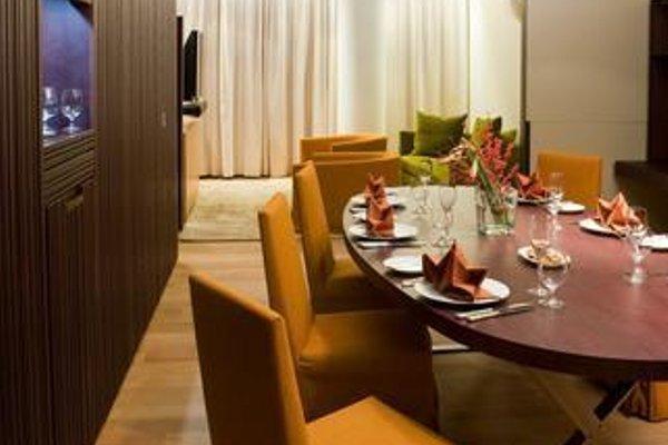 Барвиха Отель и Спа - фото 11