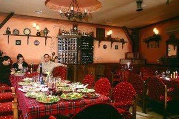 Bulgaria Star Hotel - фото 13
