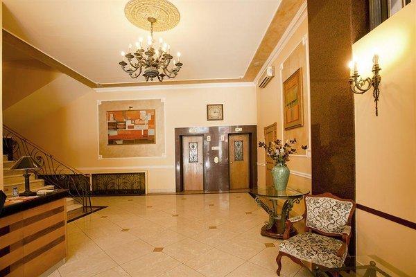 Bulgaria Star Hotel - фото 16
