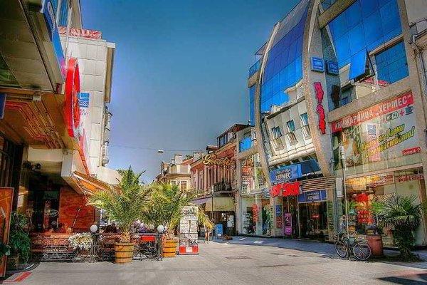 Bulgaria Star Hotel - фото 23