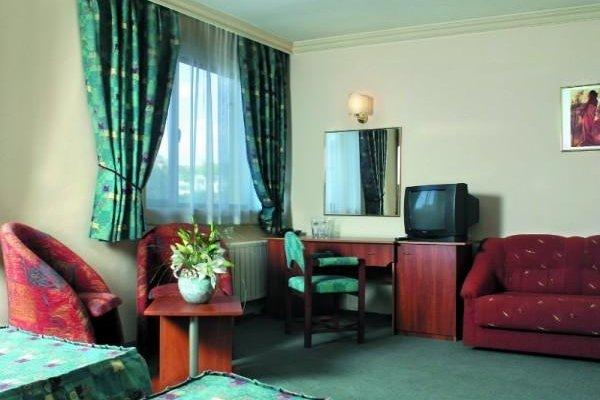 Bulgaria Star Hotel - фото 7