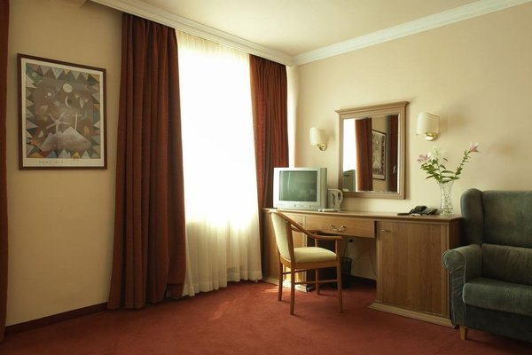Bulgaria Star Hotel - фото 8