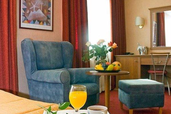 Bulgaria Star Hotel - фото 9