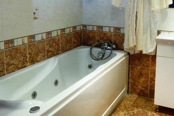 Hotel Afrodita - фото 14