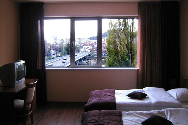 Gerdjika Hotel - фото 25