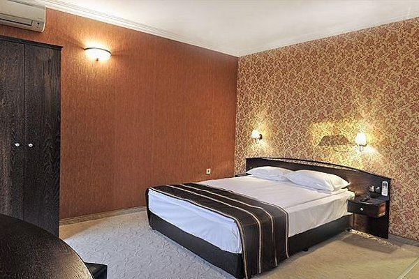 Парк Хотел Пловдив (Park Hotel Plovdiv) - фото 35
