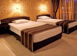 Park Hotel Plovdiv (Парк Хотел Пловдив) фото 2