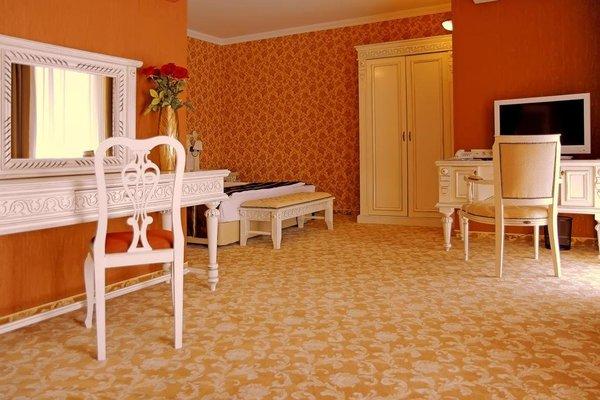 Парк Хотел Пловдив (Park Hotel Plovdiv) - фото 11
