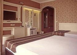 Park Hotel Plovdiv (Парк Хотел Пловдив) фото 3