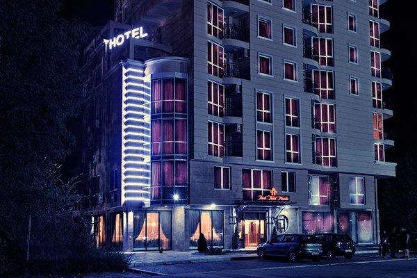 Парк Хотел Пловдив (Park Hotel Plovdiv) - фото 22