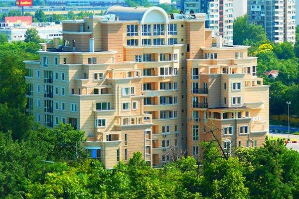 Парк Хотел Пловдив (Park Hotel Plovdiv) - фото 23