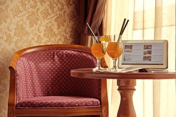 Парк Хотел Пловдив (Park Hotel Plovdiv) - фото 5