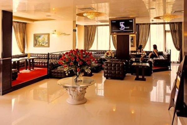 Парк Хотел Пловдив (Park Hotel Plovdiv) - фото 7