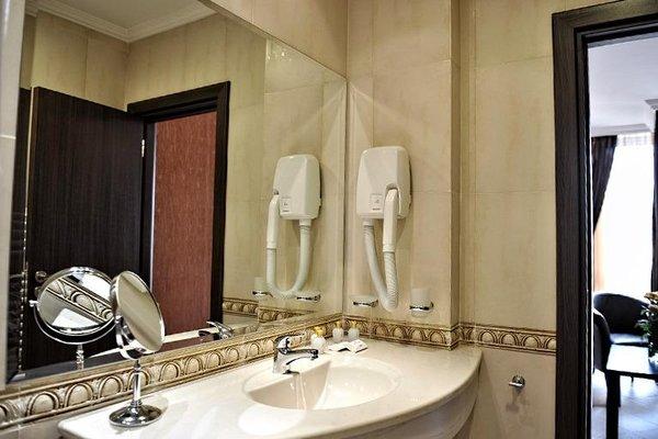 Парк Хотел Пловдив (Park Hotel Plovdiv) - фото 8