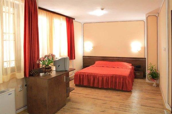 Hotel Alafrangite (Хотел Алафрангите) - фото 50