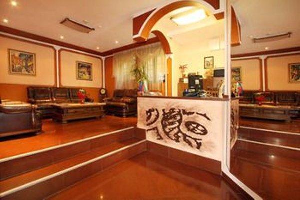 Hotel Alafrangite (Хотел Алафрангите) - фото 13