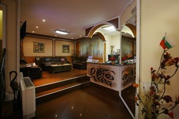 Hotel Alafrangite (Хотел Алафрангите) - фото 15