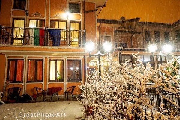 Hotel Alafrangite (Хотел Алафрангите) - фото 18