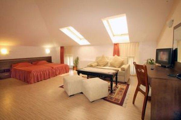 Hotel Alafrangite (Хотел Алафрангите) - фото 4