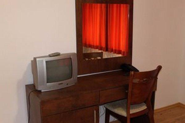 Hotel Alafrangite (Хотел Алафрангите) - фото 5