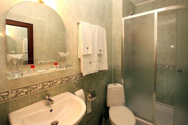 Hotel Alafrangite (Хотел Алафрангите) - фото 9