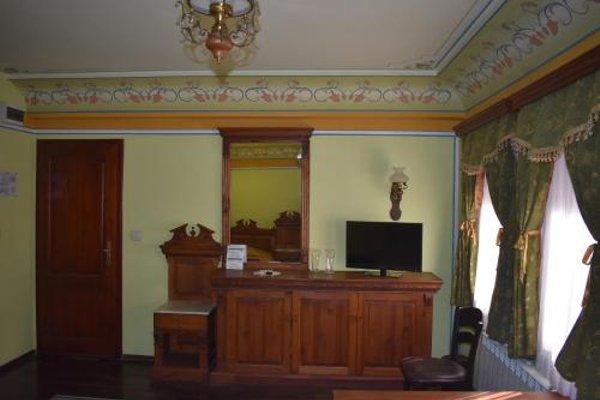 Семейный отель Ренесанс - 16