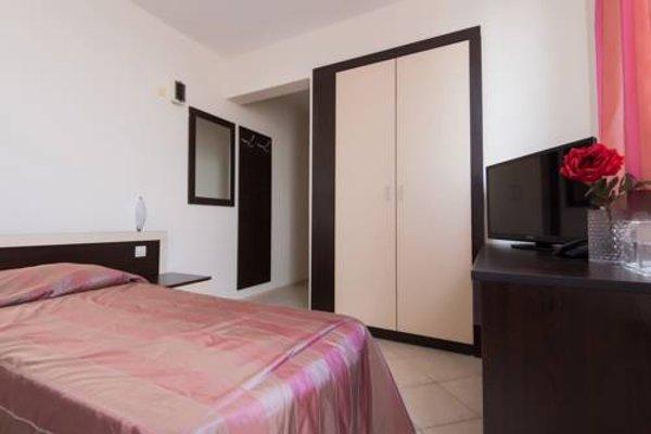 Отель СПС - фото 50