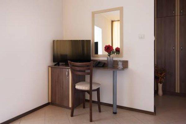 Отель СПС - фото 15
