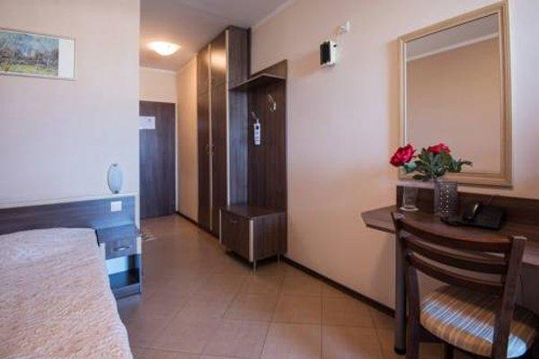 Отель СПС - фото 19