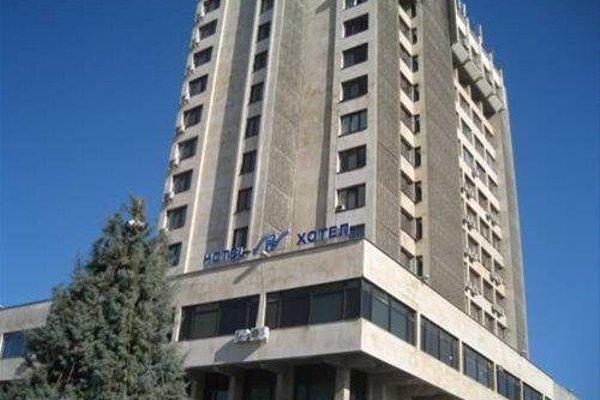 Отель СПС - фото 23