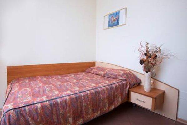 Отель СПС - фото 4