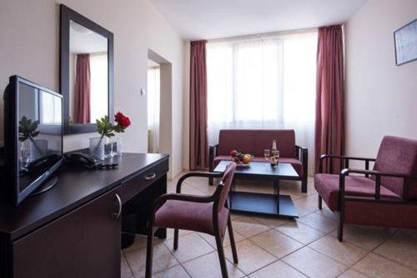 Отель СПС - фото 7