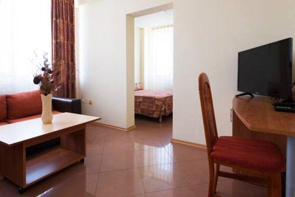 Отель СПС - фото 8