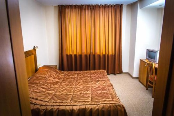 Hotel Intelcoop - фото 50