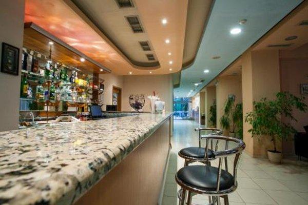 Hotel Intelcoop - фото 16