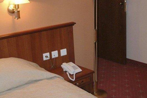 Seven Hills Hotel - фото 10
