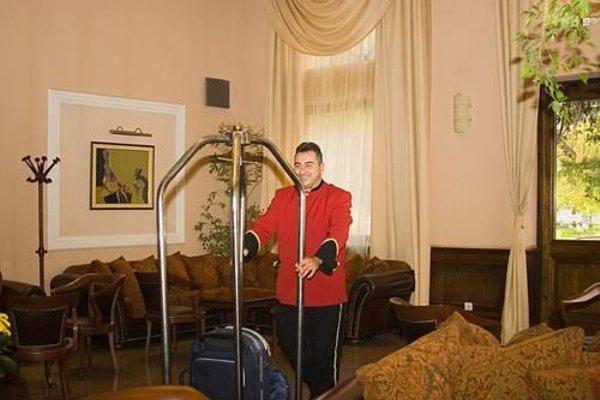 Seven Hills Hotel - фото 11